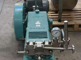Homogenizer - picture1' - Click to enlarge