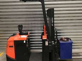 BT OSE120CB Stock Picker Forklift - picture0' - Click to enlarge