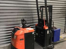 BT OSE120CB Stock Picker Forklift - picture1' - Click to enlarge