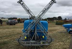 BA Group BA LS1000 Boom Spray Sprayer