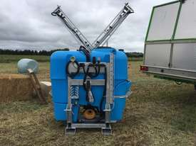 BA LS1000 Boom Spray Sprayer - picture3' - Click to enlarge