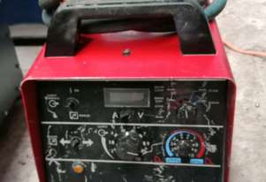 Lincoln Electric Invertec V300-I Multi-process Welding Power Source