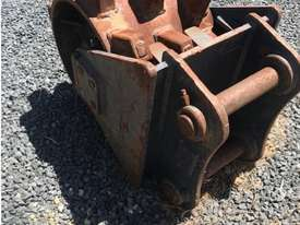 BBB Compaction Roller - picture1' - Click to enlarge