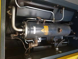 Kaeser SK21T Air Compressor - picture4' - Click to enlarge