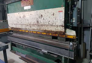 Hydrabend Hydraulic Press Brake