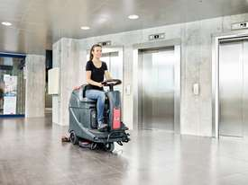 VIPER AS530R RIDE ON SCRUBBER DRYER - picture0' - Click to enlarge