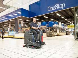 VIPER AS530R RIDE ON SCRUBBER DRYER - picture2' - Click to enlarge