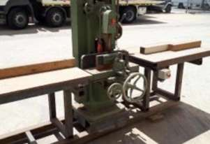 ACE MACHINERY Second Hand Chain Mortiser