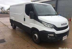 Iveco 2015   Daily