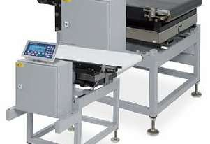 Checkweigher (Economic Weighing of Heavy Loads)