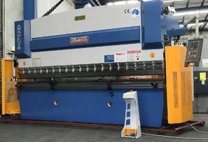 SM-PB175-4000NC2-S 4000MM X 175TON NC PRESS BRAKE