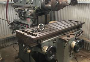Used Milling Machines Ebay >> Milling Rotary Table New Or Used Milling Rotary Table For Sale