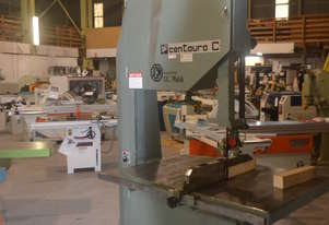 Heavy Duty Industrial Bandsaw For Timber