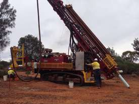 Exploration RC drill rig - picture0' - Click to enlarge