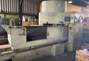 Lumsden Surface Grinder Model 71MLOD
