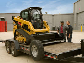 Caterpillar 259D Compact Track Loader - picture3' - Click to enlarge