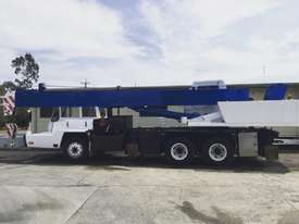 1981 P&H T250 HYDRAULIC TRUCK CRANE - picture1' - Click to enlarge