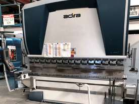 Top of the range European CNC Press Brake - picture9' - Click to enlarge
