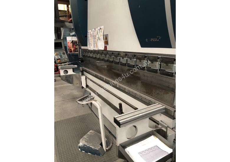 Top of the range European CNC Press Brake