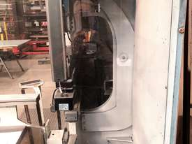 Top of the range European CNC Press Brake - picture11' - Click to enlarge
