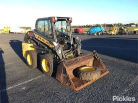 2014 New Holland L218 - picture0' - Click to enlarge
