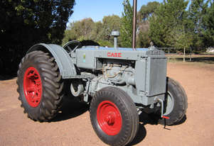 Case IH   C 2WD Tractor
