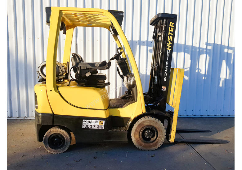 1.8T LPG Counterbalance Forklift