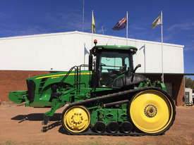 John Deere 8345RT Tracked Tractor - picture1' - Click to enlarge