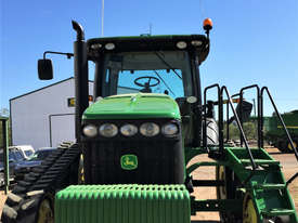 John Deere 8345RT Tracked Tractor - picture2' - Click to enlarge