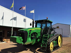 John Deere 8345RT Tracked Tractor - picture0' - Click to enlarge