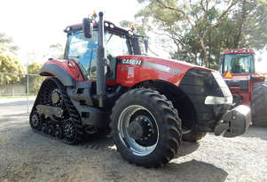 Case IH Magnum 340 Rowtrack Tracked Tractor