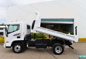 2019 Hyundai MIGHTY EX4 STD CAB SWB Tipper