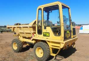 2013 Fiori DF70 Rear End Dumper