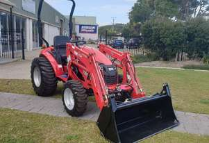 View Tractors with Front End Loaders for Sale | Machines4u