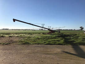 """Sudenga 76'x10"""" Grain Auger Handling/Storage - picture0' - Click to enlarge"""