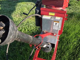 """Sudenga 76'x10"""" Grain Auger Handling/Storage - picture1' - Click to enlarge"""