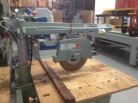 TATRY Radial Arm - picture1' - Click to enlarge
