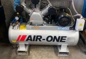 Air Compressor - as new