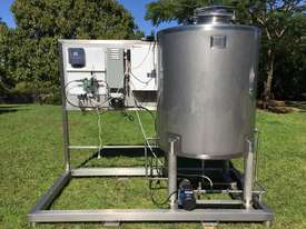 Ozone Water Treatment System - picture0' - Click to enlarge