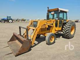 CHAMBERLAIN 4080 2WD Tractor - picture0' - Click to enlarge