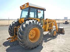 CHAMBERLAIN 4080 2WD Tractor - picture1' - Click to enlarge