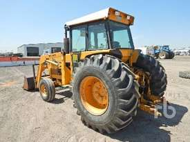 CHAMBERLAIN 4080 2WD Tractor - picture2' - Click to enlarge