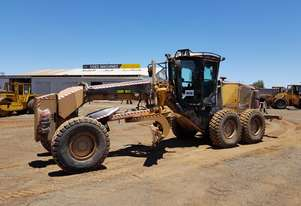 2012 Caterpillar 12M VHP Grader *CONDITIONS APPLY*