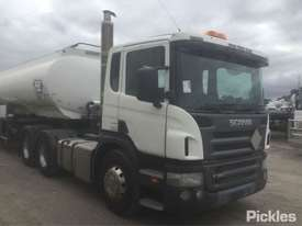 2009 Scania P380 - picture0' - Click to enlarge