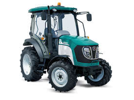 Arbos 3060 60HP Cab Tractor - picture0' - Click to enlarge