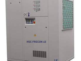 HSC Frecon 45 kW Variable Speed VSD Compressor