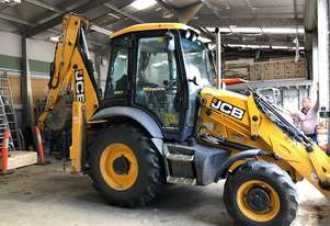 Jcb 2013   3CX ELITE U3922