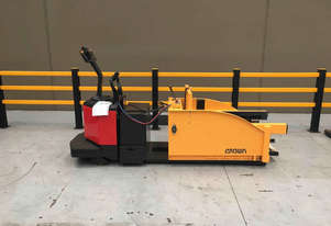 Crown PE3520-2 Pallet Jack Jack/Lifting