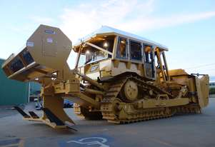 CAT D6 DOZER - THE ULTIMATE ATTACHMENT FITOUT!
