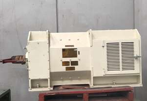 375 kw 500 hp 900 rpm 500 volt Toshiba DC Electric Motor